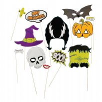 Halloween Costume Photo Props (12)